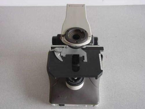 Nikon Labphot-2  Microscope Base