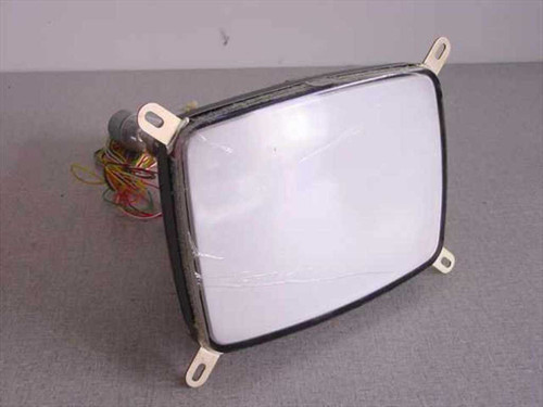 Thomas Electronics  320-50-027-08  Cathode Ray Tube CRT 4U430