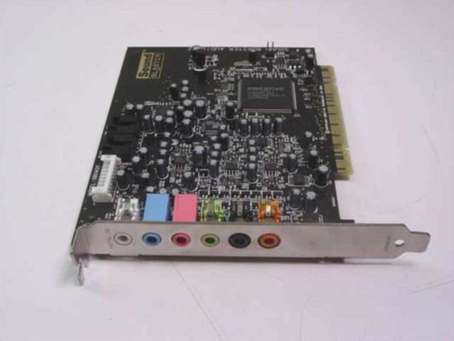 Creative labs SB0400  Sound Card