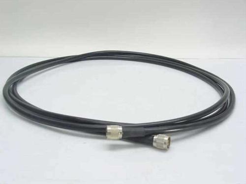 Intercomp Kings RG 214/U  15 Foot 2 inch Cable Microwave Cable RG 214/U KN 5