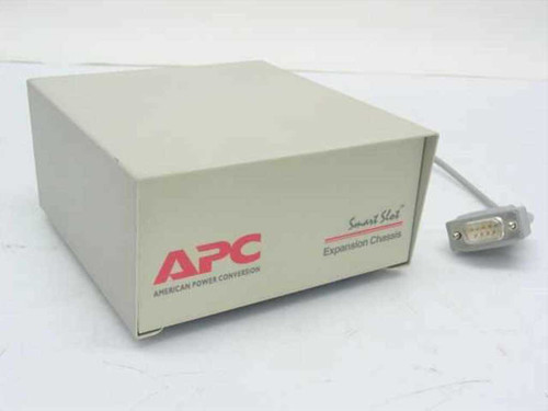 APC AP9607  UPS Interface Expander w/ Expansion Chassis