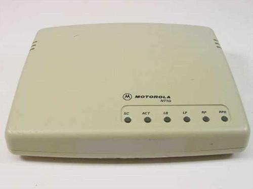 Motorola  NT1D  Network Terminal Device
