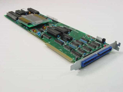 Galil Motion Control DMC-630  3-Axis Servo Board - ISA to 60-Pin Connector