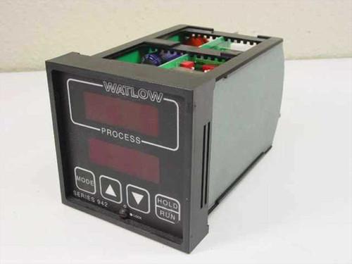 Watlow 942A-2FA1-B1BE  Digital Process Controller