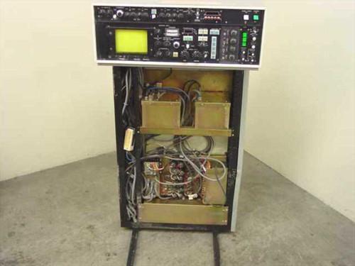 Jeol EM-ASID-4D  Scanning TEM Electron Microscope JEM 100cx Control