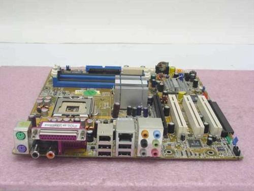 HP 5187-8294  Puffer2 UL8E System Board