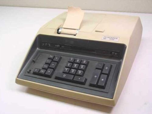 Litton Monroe 1330  Printing Calculator 115v