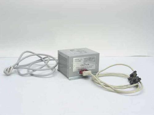 PRI 0505-0173  117V Power Supply 25C3001