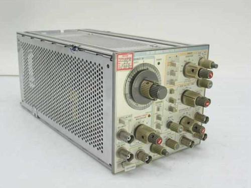 Tektronix FG-504  40MHz Function Generator Module