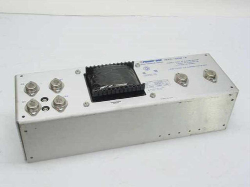 Power One HDCC-150-A  15V 3A Component Type Custom Rectifier Power Suppl