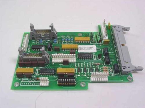 Tegal 99-287-001 M290190  903e SST-1 Spare Part for Plasma Etcher