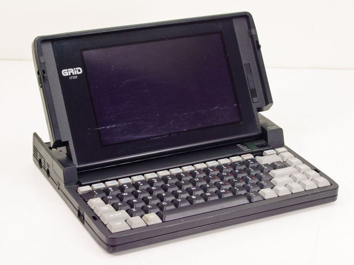 Grid 1720  Laptop Computer - Vintage Collectable - as is