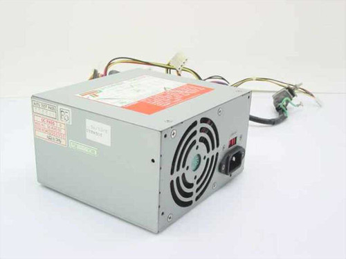 Power Tronics 145W AT Power Supply (SK-4145DE)