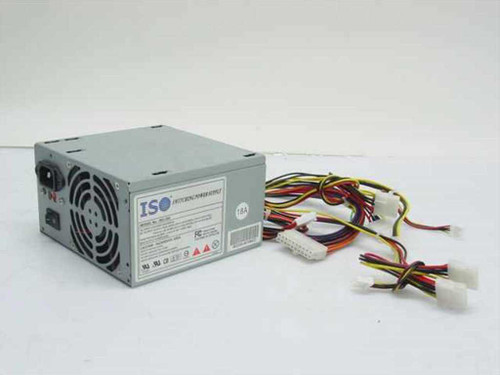 ISO ISO-350  Switching Power Supply