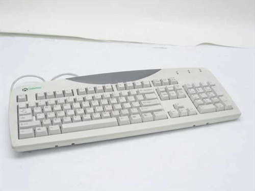 Gateway PS/2 104 Millennium Keyboard PN SK-9921 (7003271)