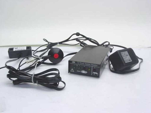 3M 724   ESD Workstation Control Monitor Kit