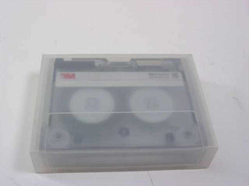 3M DC 2000  40 MB Mini Data Cartridge Tape 205ft