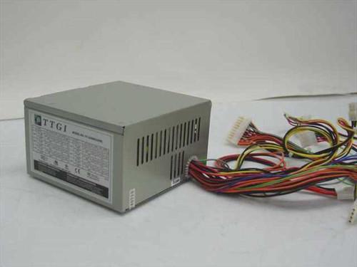 TTGI TT-300SS  320W Power Supply ATX