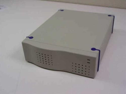 Case SCSI  External Hard Drive Case / Enclosure 50 Pin