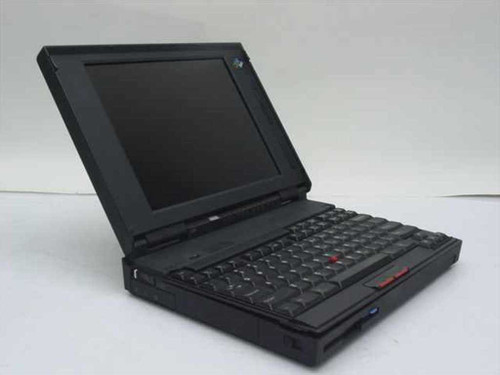 IBM 9545-6BC  755CSE Thinkpad Laptop