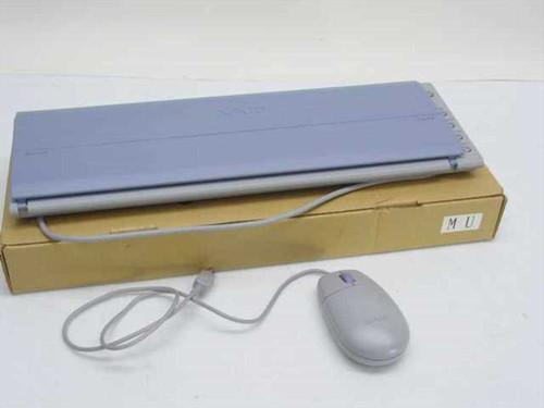 Sony PCVA-KB2P/UA  VAIO Keyboard w/Mouse