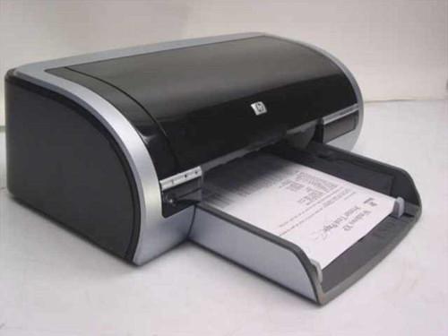 HP C6490A  Deskjet 5650 Inkjet Printer - Missing Paper Tray C