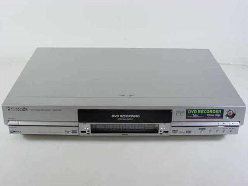 Panasonic DMR-E55P  DVD Video Recorder / Player