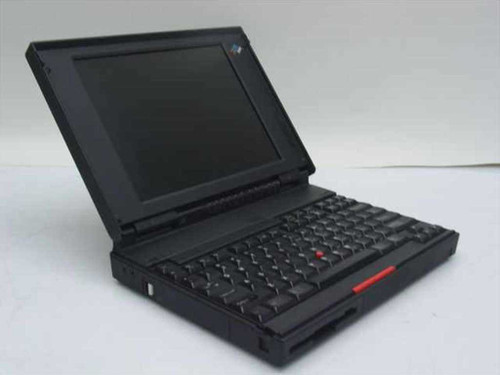 IBM 9545-F0C  Thinkpad Laptop 755C - Sold for Parts