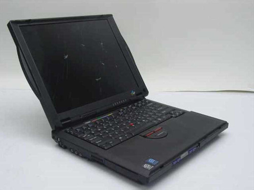 IBM 2611-472  Thinkpad Laptop PII i Series for Parts