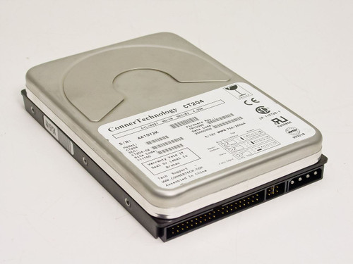 "Conner 4.3GB 3.5"" IDE Hard Drive (CT204)"