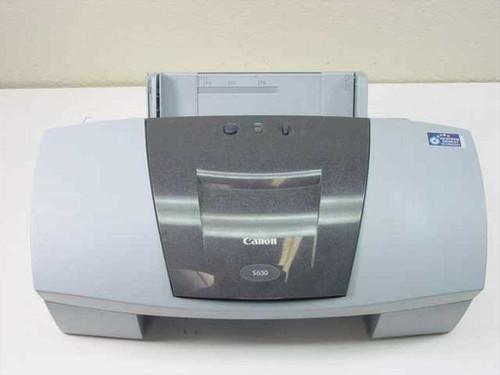 Canon K10198  S630 Inkjet Printer