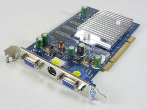 PNY Technologies GF05200PUD25G  GeForce FX 5200 256MB PCI Video Card