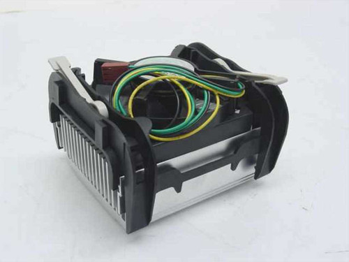 Intel A89769-001  CPU Fan with Heatsink for Socket 478 Pentium 4