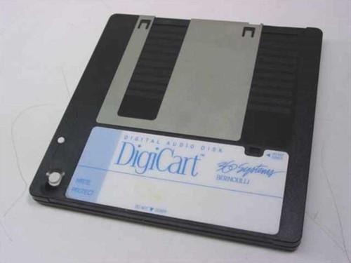 Bernoulli Digicart  Digital Audio Disk (DigiCart)