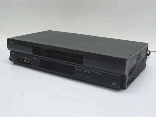 JVC HR-S2902U  Stereo Video Cassette Recorder for Parts