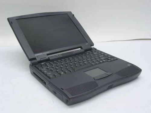 Compaq Presario 1220  Laptop