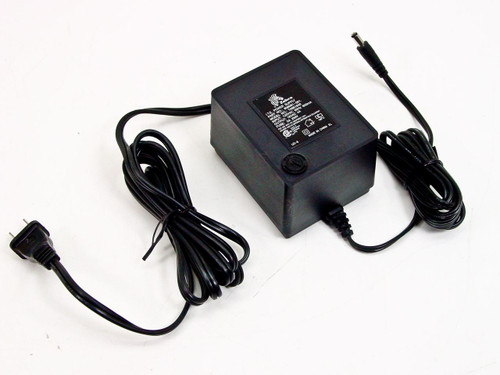 Zebra 808061-001  AC Adapter 16VAC 4A - ACTA661640 Barrel Plug