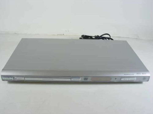 Philips DVP642  Progressive Scan DVD Player - As Is No Power