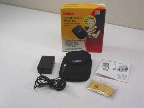 Kodak NL  Digital Camera Bonus Kit - no memory card