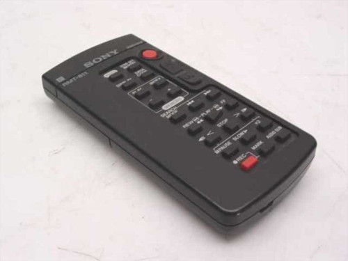 Sony RMT-811  Remote Control