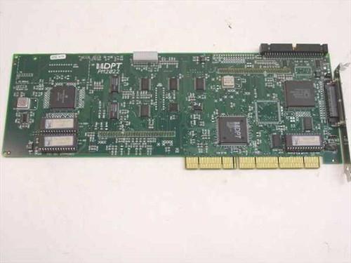 DPT Smart Cache III EISA I/F SCSI Controller PM2022