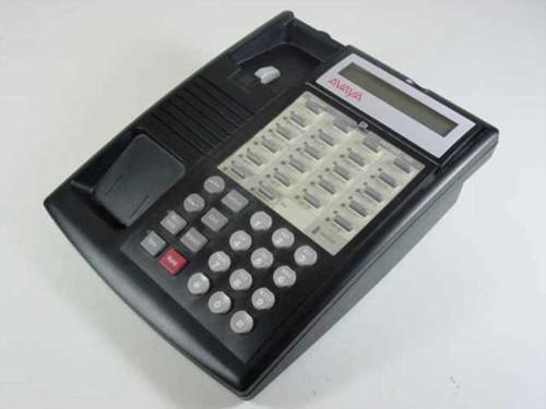 AVAYA PARTNER 18D  Display Telephone no handset As is