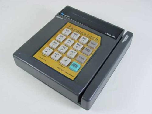 Verifone Tranz 380  Transaction Card Reader - P036-001-01 - NO AC ADAP