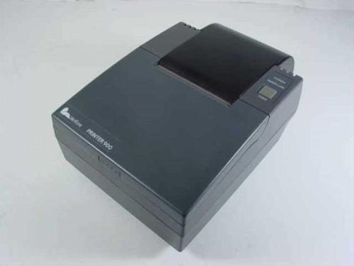 Verifone Printer 900  Credit Card Terminal Printer - P002-121-00