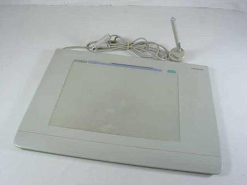Wacom UD-0608-A  Digitizer II