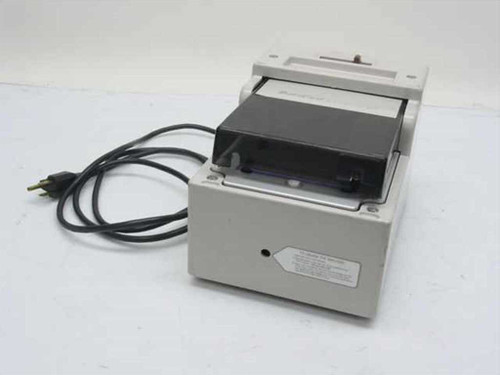 DataCard 830  Addressograph ID Card Imprinter
