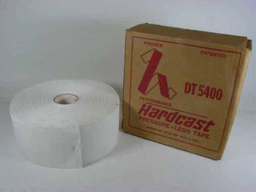 Hardcast DT5400  Pressure-Less Cloth Tape - Drywall