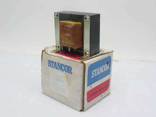 Stancor P-8685  Transformer 115V/ 60HZ