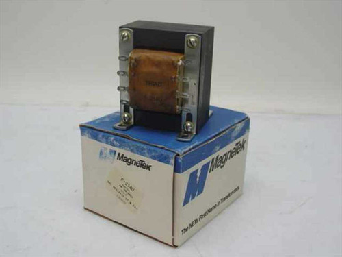 Magnetek Triad F-214U  Transformer 115-230 VAC to 48/24 Volt