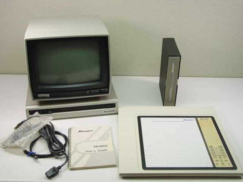 Pencept M200  Penpad Tablet Computer - Vintage Collectable